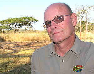 Travel South Africa with Zafari Tours - Peter Verhaeghe